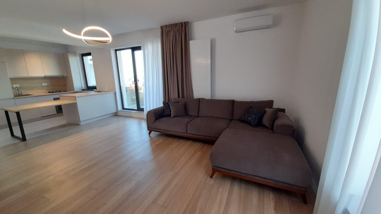 Apartament | 3 camere | Pipera | Pipera OMV Lux mobilat si utilat