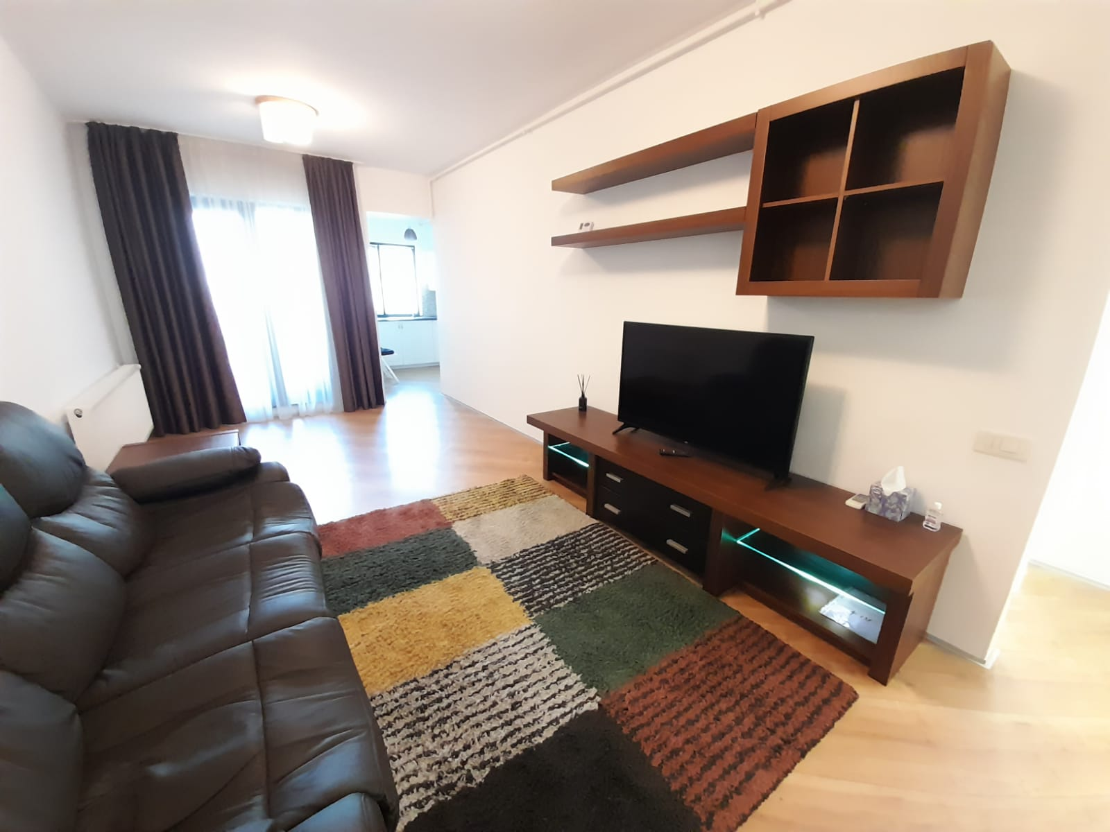 Apartament | 2 camere | Pipera | 4City North