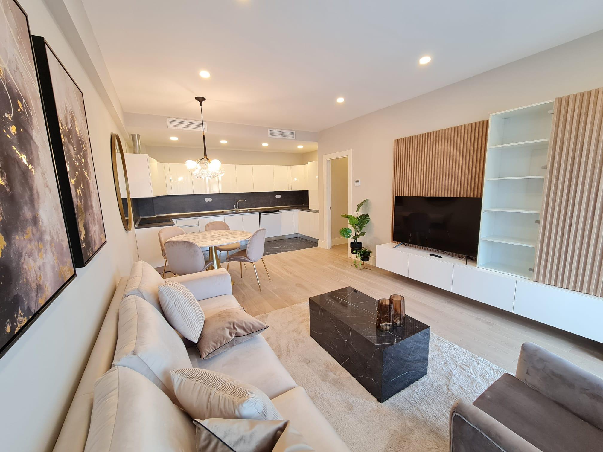Apartament | 3 camere | Pipera | Triana