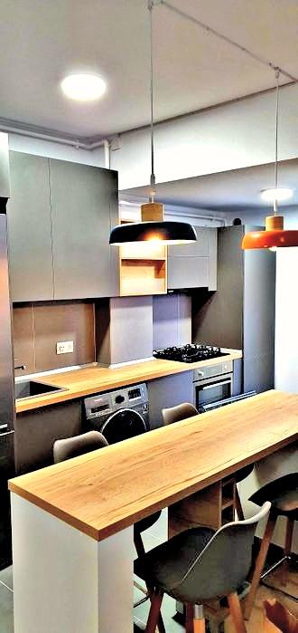 apartament | 3 camere | chitila | Atria Urban Resort